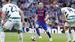 Barca cúi đầu tâm phục trước nhà vua Real Madrid