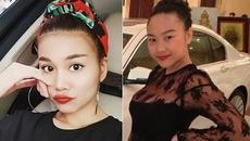 Đoan Trang khoe ảnh khi vừa sinh, Thanh Hằng xinh tươi như gái 18