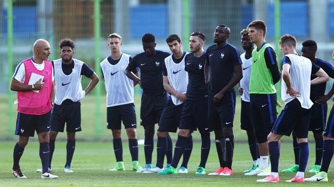 U20 Pháp vs U20 Honduras: Khẳng định sức mạnh