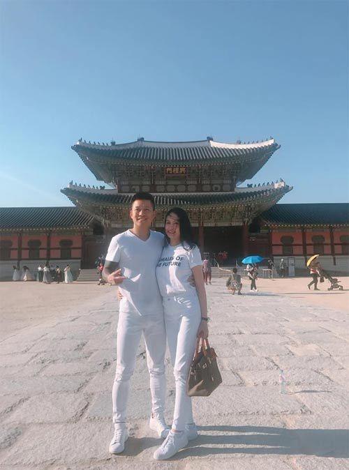 Tuấn Hưng, Hàn Quốc, liveshow