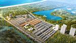 Ra mắt 2 dự án quy mô phía Tây Bắc Đà Nẵng
