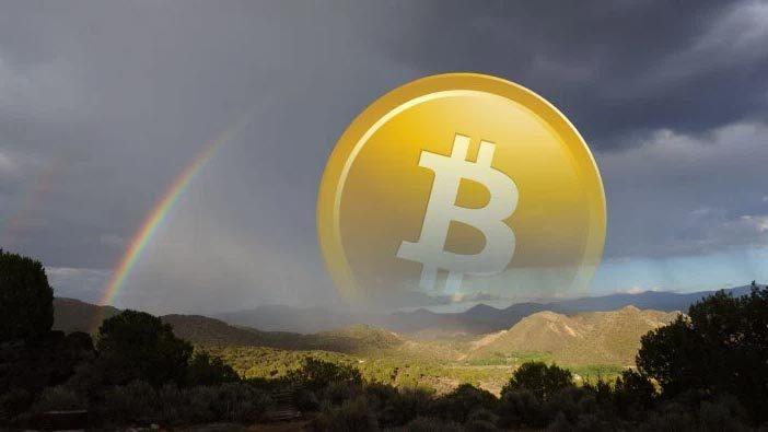 Tiền ảo Bitcoin lại lập kỷ lục về giá