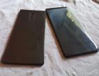Galaxy Note 8 lộ bản mẫu có cảm biến vân tay đặt dưới màn hình