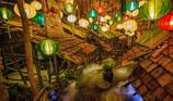 Kiệt tác ẩm thực 'ven sông' đẹp mê hồn giữa Hà Nội
