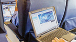 Ẩn họa cấm xách tay laptop lên máy bay