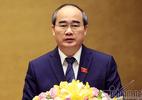 Kỷ luật cán bộ cấp cao thể hiện trách nhiệm của Đảng