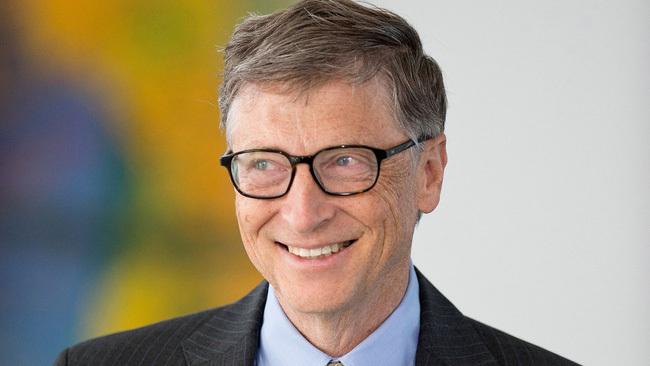 Bill Gates, lời khuyên