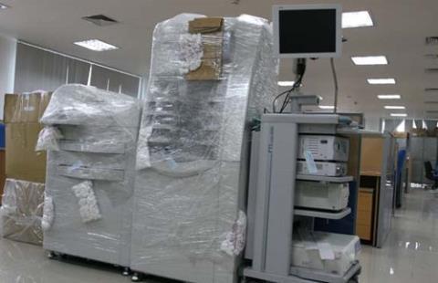 Bỏ trăm tỷ mua máy chữa bệnh rồi… cất kho, bỏ hỏng
