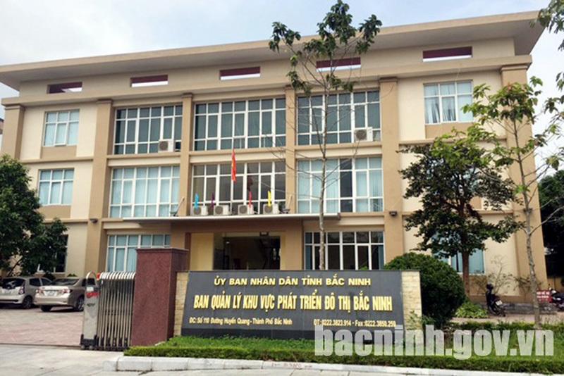 Nhân sự mới tỉnh Bắc Ninh