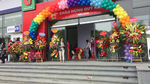 Dàn sao Việt 'đổ bộ' trung tâm Thương mại Artemis