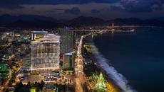A&B Central Square - điểm nhấn mới của Nha Trang