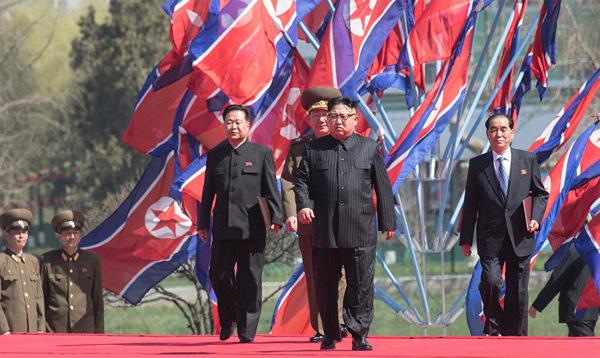 TQ đề nghị Mỹ cho 100 ngày để phạt Triều Tiên