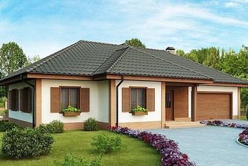 Mê mẩn loạt thiết kế nhà vườn tuyệt đẹp ở nông thôn