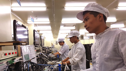 nguồn nhân lực APEC