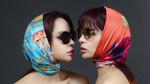 Mỹ Anh Silk: 'Vũ điệu lụa' của Thúy Hằng - Thúy Hạnh
