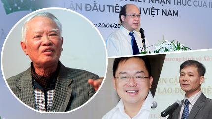 nguồn nhân lực Việt Nam, SOM 2, APEC 2017, cách mạng công nghiệp 4.0
