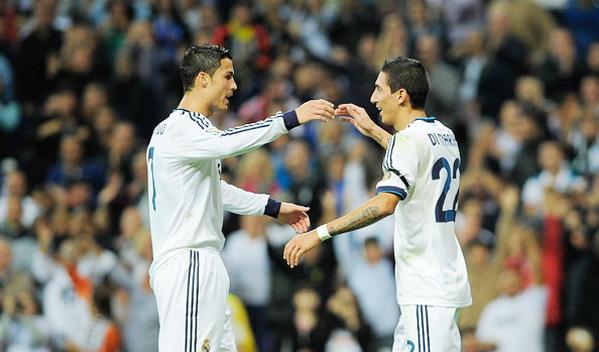 Liverpool náo loạn chuyển nhượng, Ronaldo kéo Di Maria về Real