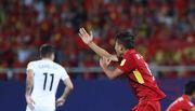"""U20 Việt Nam bị trọng tài """"cướp"""" phạt đền"""