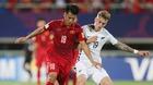 U20 Việt Nam đi vào lịch sử bóng đá Đông Nam Á