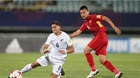 Link xem trực tiếp U20 Việt Nam vs U20 New Zealand