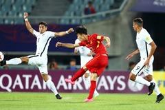 """FIFA: """"Con rồng U20 Việt Nam khiến đối thủ sợ hãi"""""""