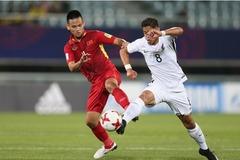 """Cộng đồng mạng, cựu danh thủ """"ngợp"""" vì U20 Việt Nam"""
