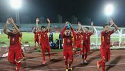 Người New Zealand ngả mũ trước U20 Việt Nam