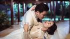 Ảnh cưới ngọt ngào và hài hước của Nhã Phương - Trường Giang