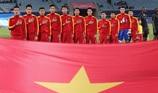 Dư âm U20 Việt Nam 0-0 U20 New Zealand: Những trái tim hát