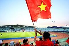 U20 Việt Nam ra mắt ấn tượng: Chào thế giới, chúng tôi là Việt Nam!