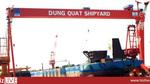 Phá sản nhà máy đóng tàu Dung Quất, PVN sẽ mất ít nhất 5.000 tỷ đồng