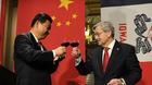 Sứ mệnh khó khăn của tân Đại sứ Mỹ ở Trung Quốc