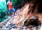Xới tung cánh rừng nguyên sinh Thanh Hóa tìm đá xanh