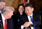 Ông Trump nhận xét gì về lãnh đạo Nga, Trung, Triều?