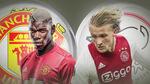 Chung kết Europa League: Tấn công đi, MU sẽ đè bẹp Ajax!