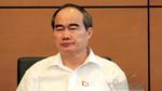 Ông Nguyễn Thiện Nhân làm trưởng đoàn ĐBQH TP.HCM