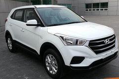 Hyundai Creta 2018 lộ diện đầy bất ngờ