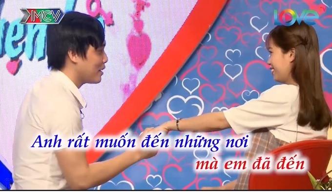 Bạn muốn hẹn hò,MC Quyền Linh,MC Cát Tường,gameshow