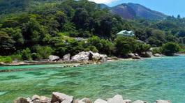 Hòn đảo che giấu kho báu hơn 120 triệu USD