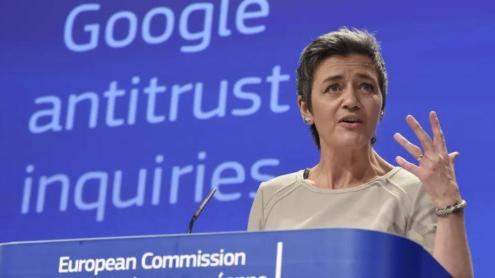 Cuộc chiến giữa Google và châu Âu sắp đi đến hồi kết