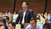 Đề nghị khởi tố ông Phí Thái Bình: Loại bỏ vùng cấm, 'hạ cánh an toàn'