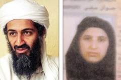 Vợ trùm khủng bố kể lại lúc chồng bị tiêu diệt