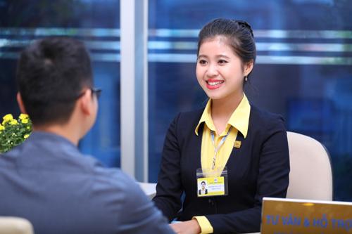 Nam A Bank công bố báo cáo tài chính 2016