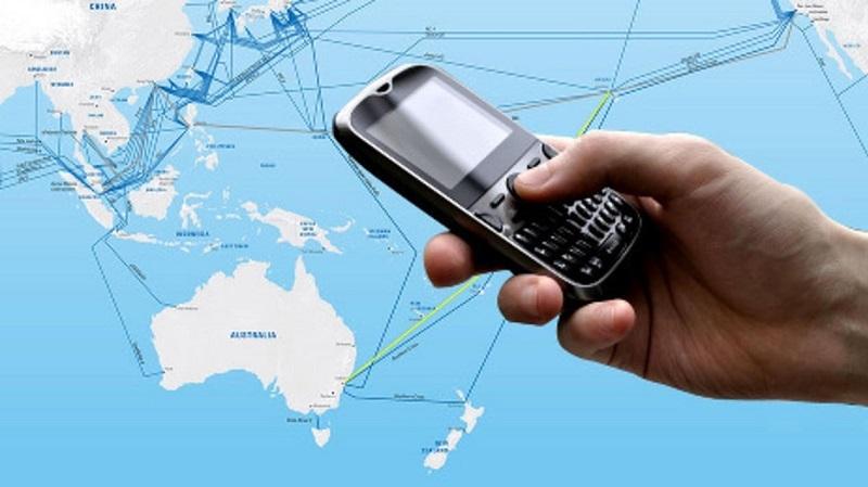 [VietnamNet.vn] Nhà mạng được chủ động về giá cước dịch vụ chuyển vùng quốc tế