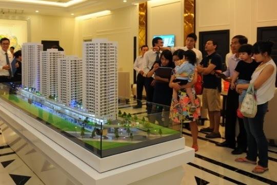 mua nhà chung cư, mua nhà trả góp , mua nhà Hà Nội, vay ngân hàng mua nhà