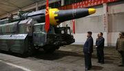 Mỹ bỏ quên chìa khóa chính giải bài toán Triều Tiên?
