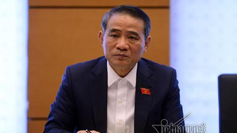 Trương Quang Nghĩa, Bộ trưởng GTVT, tai nạn giao thông, giám sát