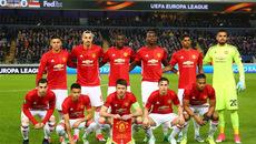 Lộ diện đội hình MU vs Ajax đá chung kết Europa League