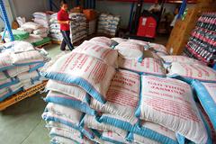 Tạm dừng xuất khẩu gạo từ 0h ngày 24/3
