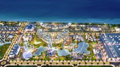 BĐS Thanh Hóa 'đón sóng' đầu tư 6 tỷ USD